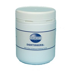 Dentishine Pink Polishing Paste 200g