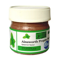 Prophy Paste 200gr Jar Spearmint Flavour