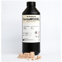 ASIGA DentaMODEL 1kg Bottle