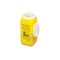 Sharps Collector 303205 1.4L ea