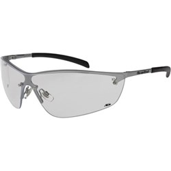 Extreme Safety Glasses Clear Lens ea