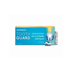 BLIS M18 Tooth Guard Box of 30 lozenges