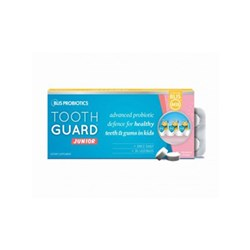 BLIS M18 Tooth Guard Junior Box of 30 Lozenges