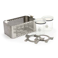UC150 Accessory Kit 1 x basket 2 x beakers&holders