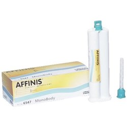 Affinis Monobody Twin Pack 2x 75ml + Tips
