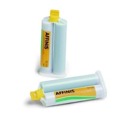 Affinis Fast Light Body Cartridges 2x 50ml + Tips