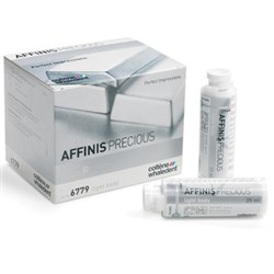 Affinis Precious Light Body 2x 50ml + Tips