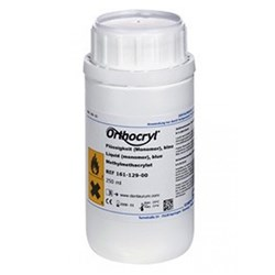 Orthocryl Liq Clear 1000ml *DG*