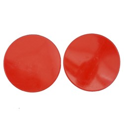 Drufosoft Red 120 x 3mm ea