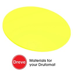 Drufosoft Yellow 120 x 3mm ea