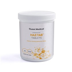 Haz Tabs Non-Effervescent Tablets pkt 100