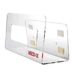 Med-X Glove Dispenser ea
