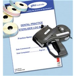 Dental Log Book