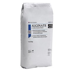 Henry Schein Alginate Regular Set Spearmint 1lb