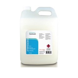 Microshield pH7 Soap Free Handwash 5L bottle(70000348)