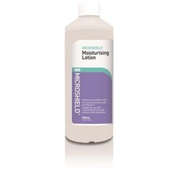 Microshield Moisturing Lotion 500ml bottle(70000358)