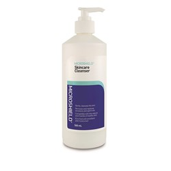 Microshield pH5.5 Soap Free Handwash 500ml