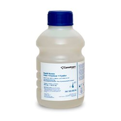 GBX Fixer 500ml Bottle makes 2.5L