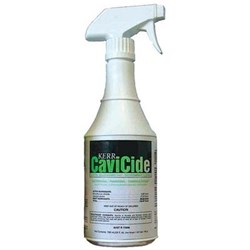 Cavicide Surface Disinfectant 709ml