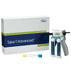 Take 1 Advanced Tray Fast Set 24x 50ml