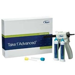 Take 1 Advanced Tray Super Fast Set 2x 50ml