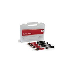 Build-it FR Mini Mix Core A2 Refill 4 x 4ml