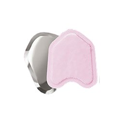 Neodry Reflective PINK Saliva Control Small pkt 50