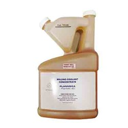 Coolant liquid for PlanMill 40 Equipment