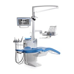 Compact I Touch v2 OPB Dental Unit