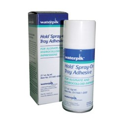 Tray Hold Spray Tray Adhesive