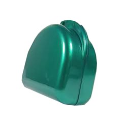 Denture Box Pearl Green (10)