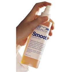 Smoothex  225ml And Spray Pump Debubblizer