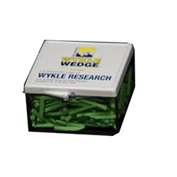 Wykle Wedge 17mm /500 Green