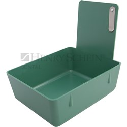 Lab Pan Green