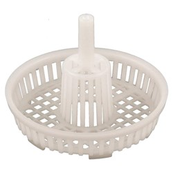 Spittoon Sieve