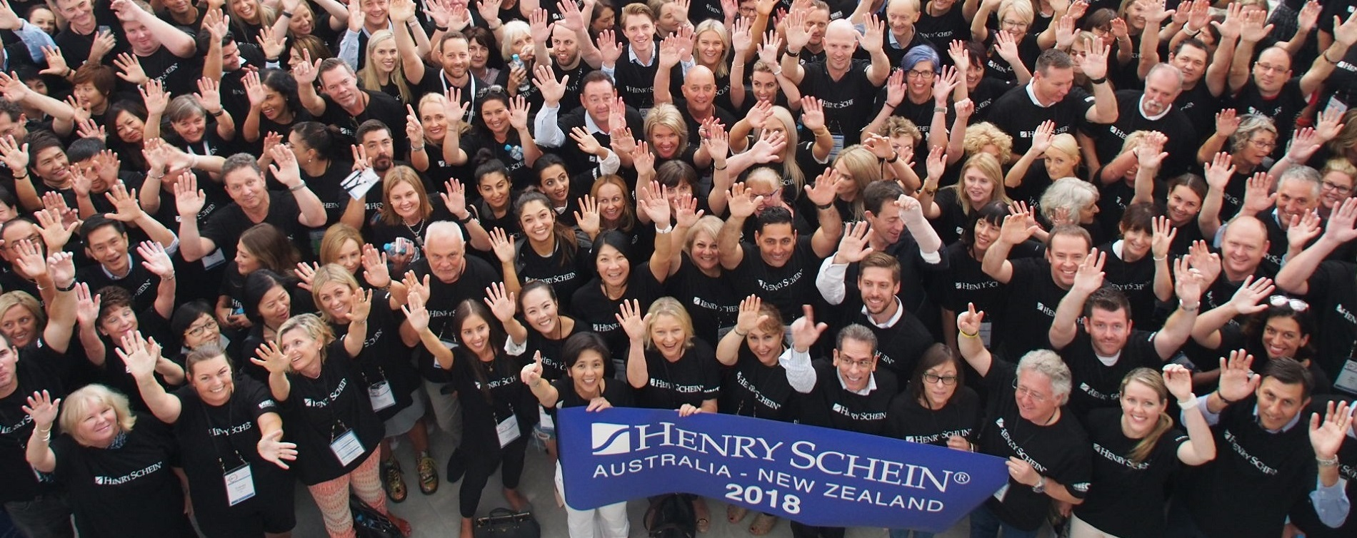 About Henry Schein New Zealand