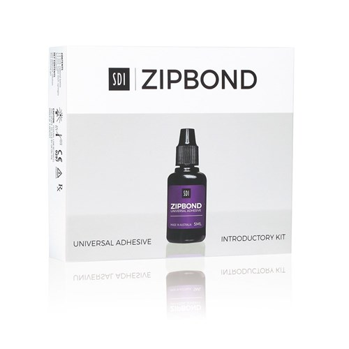 Zipbond Universal 5ml Bottle Intro Kit