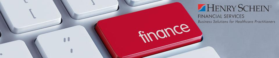 Financial services Header Image